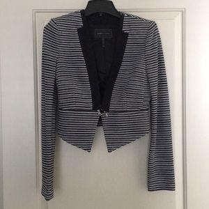 BCBG Maxazria long sleeve jacket.